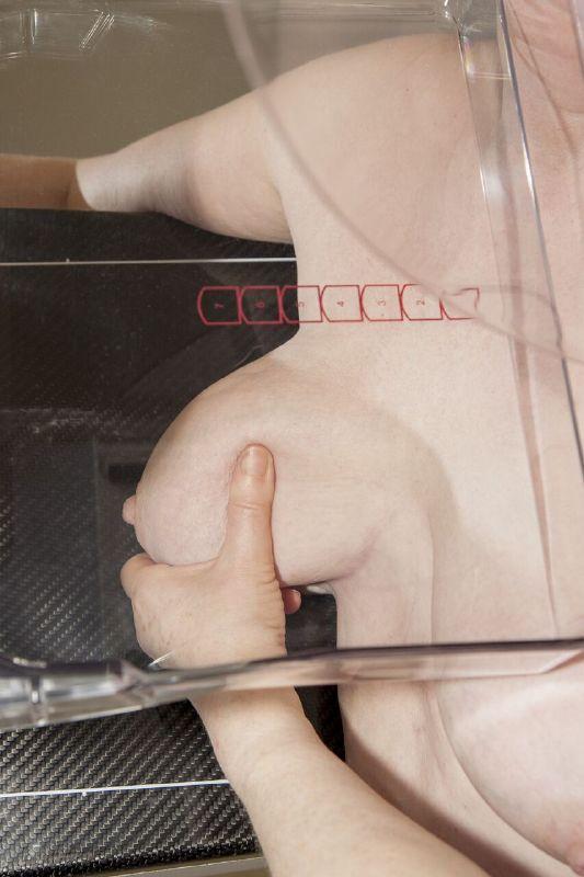 Original glass dildo