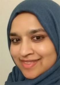 Shaheeda Shaikh