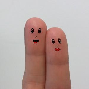finger figure