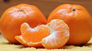 Image showing oranges